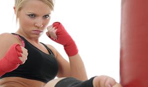 PRO Martial Arts - Adult Fitness - Kickboxing